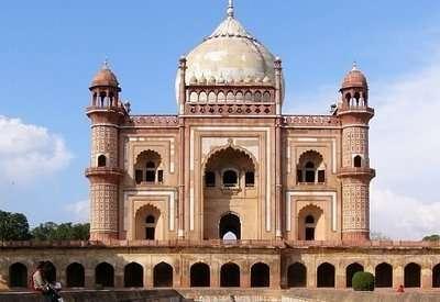 beautiful indian palace