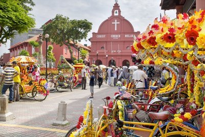 Why is Christianity Growing in Asia