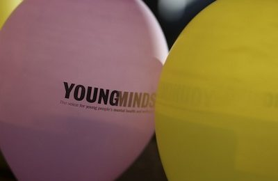 Young Minds Baloon