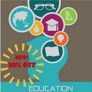10% off all courses during Feb 2016
