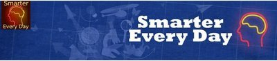 Smarter-everyday-YouTube