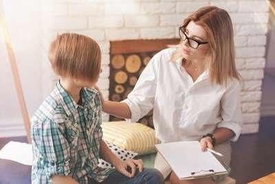 child coaching