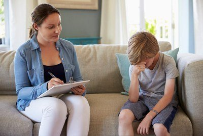 child adolescent counselling