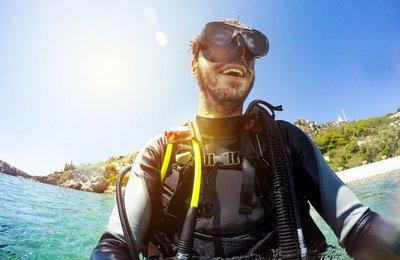 Level 3 Diploma in Marine Biology