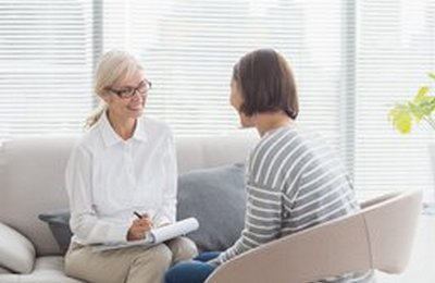 Level 3 Diploma in Counselling