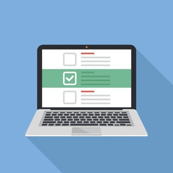 Level Examination Booking Service
