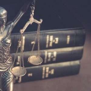 AQA Law A Level Past Paper