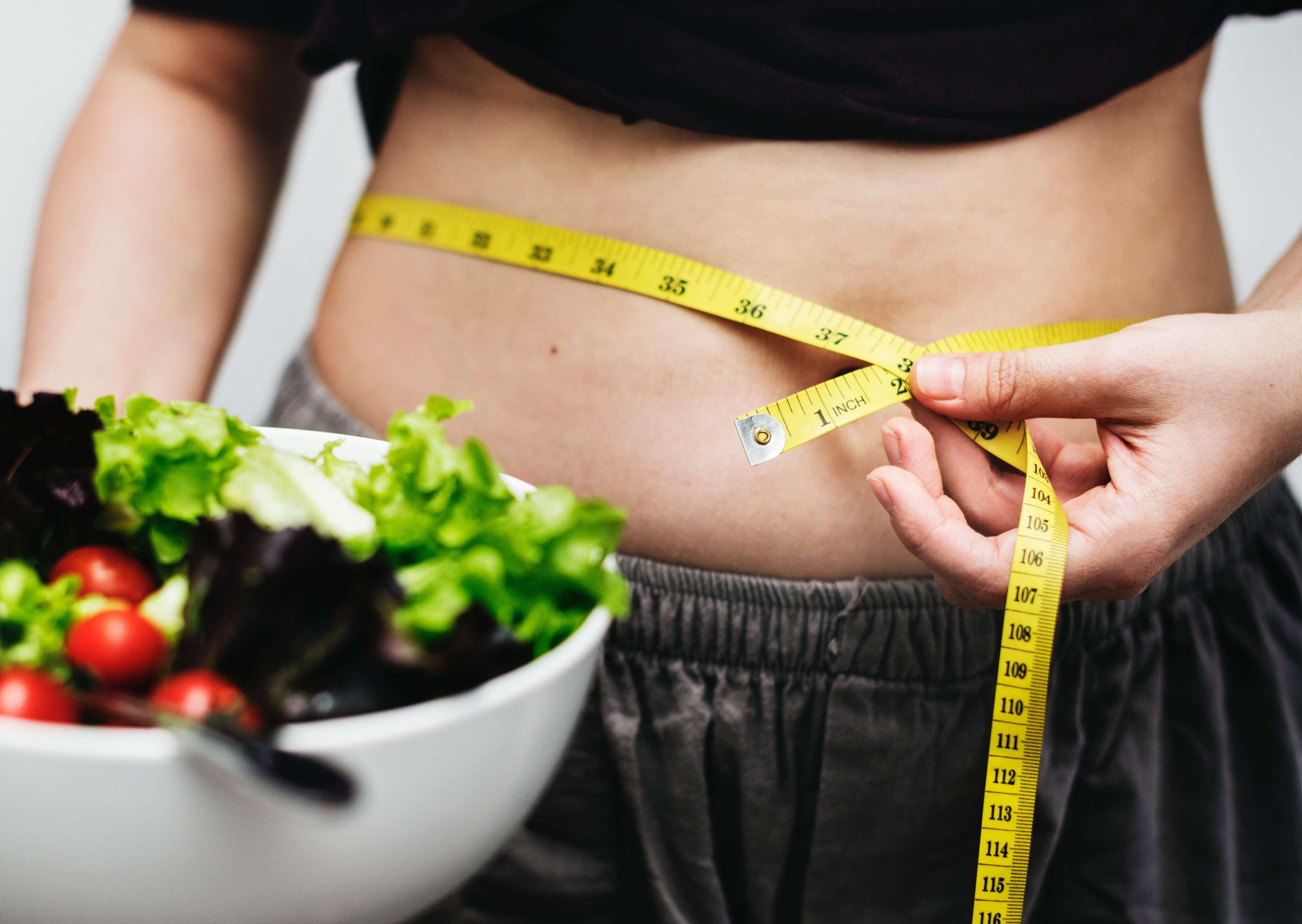 Как можно сбросить вес без таблеток