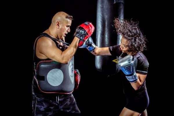 Personal Training + Sports Coaching