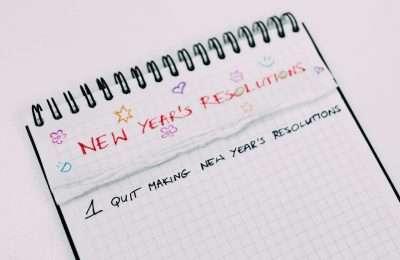 New Year New Start